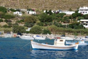 Croatia catamaran